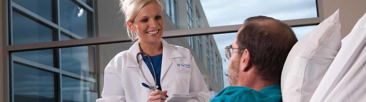 Cardiac rehabilitation Wichita, KS