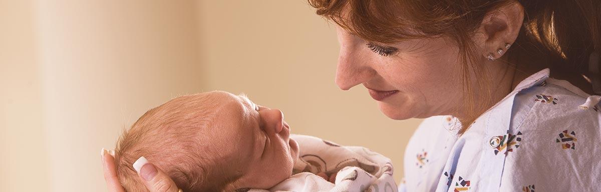 Breastfeeding Clinic in Wichita