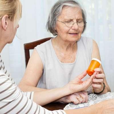 Keeping seniors safe at home