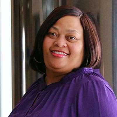 Yolanda Thompson