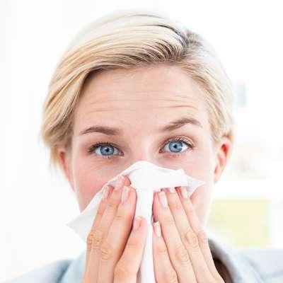 Allergies in Wichita