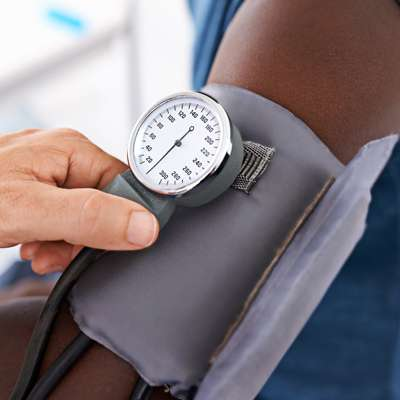 Caffeine and blood pressure