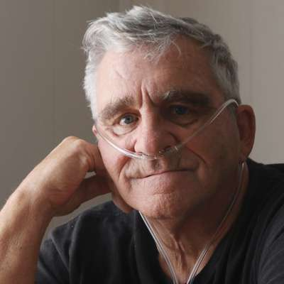Gary Peredoe