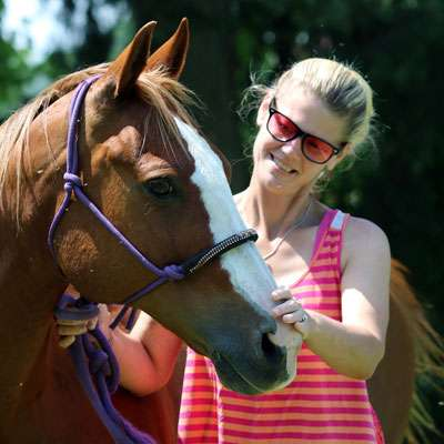 Jennifer Bean stroke survivor