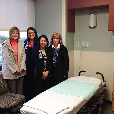 Perinatal Support Unit
