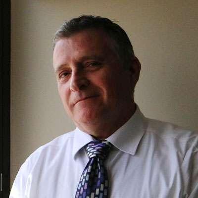 Robert Brougher