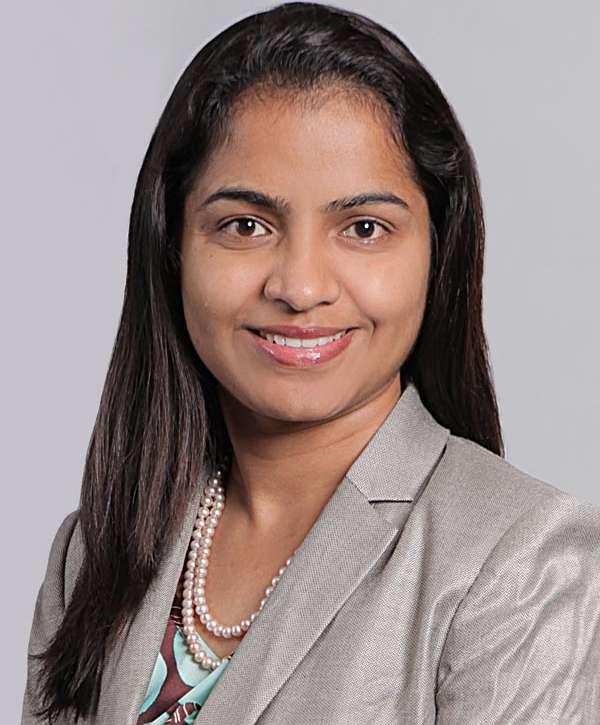 Dr. Geetha Ramesh