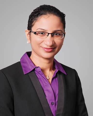 Saritha Gorantla