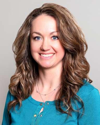 Dr. Kristina Manion